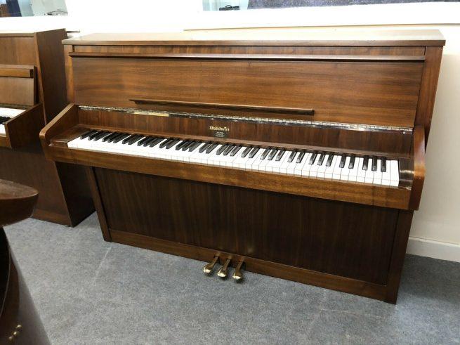 Compact Baldwin Piano