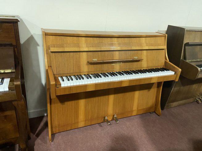 Zender piano