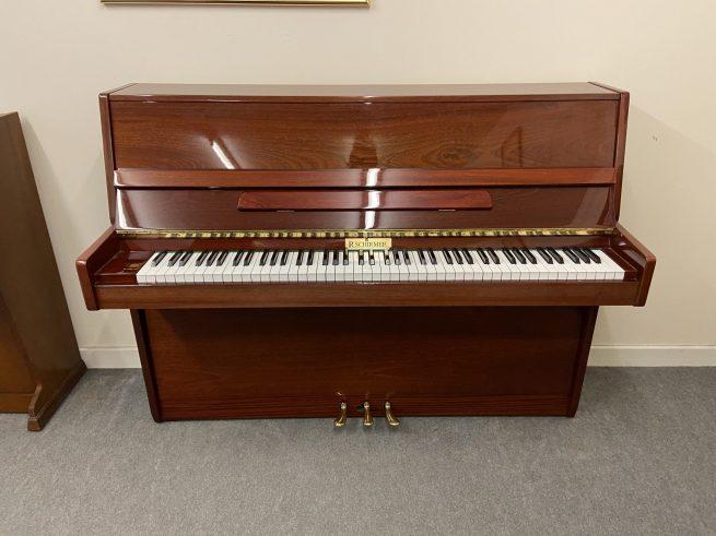 Schirmer piano