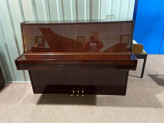 Reichstein piano