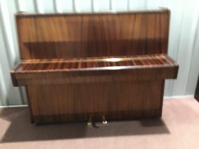 Belarus piano