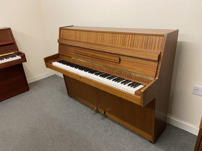 Hupfield piano
