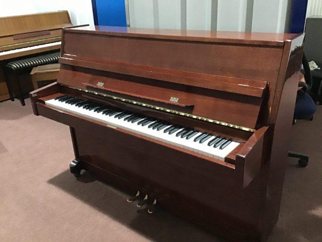 Waldstein piano