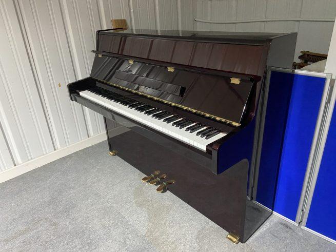 Cranes piano